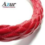Azur ハンドルカバー キューブ ステアリングカバー エナメルエンジ S(外径約36-37cm) XS54E24A-S