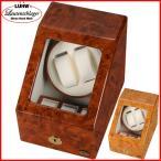 Yahoo!ブルースタイル Yahoo!店ワインディングマシーン 2本 時計 腕時計 自動巻き時計 自動巻き マブチモーター ウォッチ ワインダー led ワインディングマシン メンズ レディース 2本巻 収納