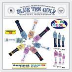 ブルーティーゴルフ BLUE TEE GOLF  【カルフォルニアストライプ AgainstPAR72】 アクリル ニット ヘッドカバー 【カラー:8色】  【Tokyo 新橋店】