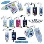 "☆BLUE TEE GOLF California ""パターカバーホルダー (グローブホルダー兼用)""  ブルーティーゴルフ"
