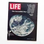 LIFEマガジン 特別号 JANUARY 10.1969