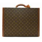 (バッグ)LOUIS VUITTON ルイ ヴィトン モノグラム スーパープレジデント スーツケース ビジネスバッグ 旅行カバン トラベルバッグ M53000(k)