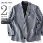 大きいサイズ メンズ DANIEL DODD マイクロコールセットアップジャケット azjkl-15