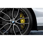 BMW純正 BMW M Performance BMW F20 1シリーズ ブレーキ・システム イエロー