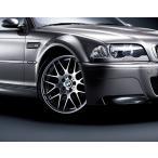 BMW アルミホイール BMW E46/M3 CSL コンペティションホィールセット 19インチ
