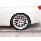 BMW アルミホイール BMW E90/E92 M3 コンペティション ホイール MYスポーク359 10JX19 ET25 シルバー リヤ単品