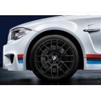 BMW アルミホイール BMW E92/E90 M3 コンペティション ホイール MYスポーク359 9JX19 ET31 ブラック フロント単品