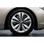 BMW純正 BMW F12/F13/F06 6シリーズ BMW ダブルスポーク・スタイリング234 単体 8J×18