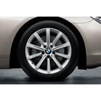 BMW純正 BMW F12/F13/F06 6シリーズ BMW スタースポーク・スタイリング365 単体 フロント 8J×18