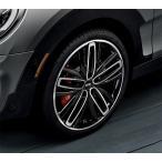 BMW MINI 純正 BMW MINI F54(CLUBMAN) アルミホイール ラジアル・スポーク526 8J×19 アロイ・ホイール 単体 1本