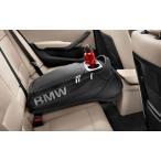 BMW インテリア・アクセサリー リヤストレージ・バッグ ブラック(Standard)