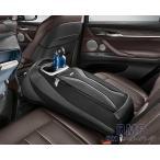 BMW純正 BMW インテリア・アクセサリー リヤストレージ・バッグ ブラック(Luxury)