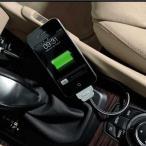 BMW純正 BMW アクセサリー BMW USB アダプターケーブル (iPhone4,4S,iPad touchi,ipod nano 6th)