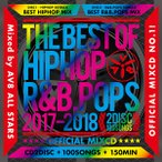 ������̵����MIXCD��BHR-001��BEST HIPHOP R&B 2017-2018 ALL 100SONGS���γ� Mix CD ���γ� CD��2017ǯ �٥��� CD�աԥ᡼����ľ����͢���ס�