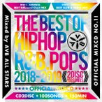 ����̵�� MIXCD - THE BEST HIPHOP R&B POPS 2018-2019 - OFFICIAL MIXCD���γ� Mix CD���γ� CD�ա�BHR-003�������ľ����͢���ס������ʡ�