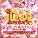 ������̵����MIXCD�� IDOL COLLECTION -AMERICAN GIRLS BEST- mixed by DJ LALA  ���γ� MixCD���γ� CD��MKDR0028��