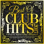 ������̵����MIXCD��MKDR-0044��2017 THE BEST OF CLUB HITS 2017-2DISC 100SONGS���γ� Mix CD ���γ� CD�����ꥹ�ޥ� CD�աԥ᡼����ľ���������ʡ�