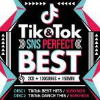 -TIK & TOK -SNS PERFECT BEST- 2CD 100SONGS-���γ� Mix CD���γ� CD�ա� OKT-001 �������ľ����͢���ס������ʡ�