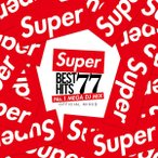 SUPER BEST HITS 77 -NO.1 MEGA DJ MIX OFFICIAL MIXCD-《洋楽 Mix CD/洋楽 CD》《SBH-001/メーカー直送/輸入盤/正規品》