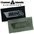 2016 CHANNEL ISLAND チャンネルアイランド FLAG BEACH TOWEL 特大タオル AL MERRICK