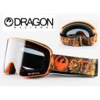 DRAGON ASIAN-FIT ドラゴン ゴーグル GOGGLE 17 NFX2 DANNY DAVIS