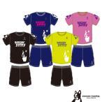 サッカージャンキー PANDIANIゲームシャツ上下セット【送料無料】