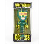 キックアス KICK-ASS [KICK ASS] FUNKO Wacky Wobbler(ワッキーワブラー) バブルヘッド