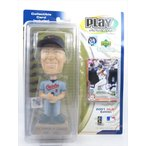 カル・リプケンJr ボルティモア・オリオールズ ボブルヘッド 2001 MLB Play Makers bobble head Upper Deck(アッパーデック)