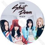 【K-POP DVD】 BLACKPINK 2020 PV/TV - Lovesick Girls How You Like That Kill This Love DDU-DU ★ブラックピンク  BLACKPINK【BLACKPINK DVD】