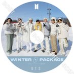 K-POP DVD 2021 WINTER PACKAGE ★ IN GANG WON ★ 日本語字幕 ★  2021 ウィンターパッケージ ★ 防弾少年団 バンタン防弾 【KPOP DVD】