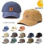 カーハート/carhartt 100289 ODESSA Cap Men's, Cotton Canvas Hat コットン キャップ カジュアル メンズ レディース  メール便のみ送料無料