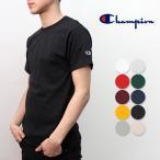 チャンピオン【Champion】T425 ヘビーウェイト Tシャツ 無地 ベーシック メンズ トップス ロゴ 半袖 US規格 9color 【1点のみネコポス発送可】