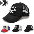 デウスエクスマキナ DEUS EX MACHINA メッシュ キャップ ストリート 帽子  DM 07875 BAYLANDS TRUCKER