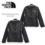 ザ・ノース・フェイス【THE NORTH FACE】Women' Venture Jacket NF00A8AS ブルゾン ベンチャージャケット ナイロン JACKET アウター レディース 人気 US規格