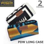 ペンドルトン PENDLETON PDW LONG CASE ウォレット 長財布 ネイティブ柄 男女兼用 PDT-000-173203 ペンドルトン