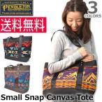 ペンドルトン PENDLETON GB326 ネイティブ柄 トートバック Small Strap Canvas Tote ドップバッグ ウール マチ付き