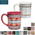 新入荷正規品ペンドルトン即納品OKBig Size Coffee Mug コーヒー マグ/大きめサイズのマグカップ 食器 PENDLETON ペンデルトン 52241 52242 520