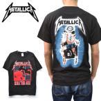 メタリカ/Metallica KILL'EM ALL Tシャツ へヴィメタ ロックT バンドT ヒップホップ ロゴT 正規品 本物