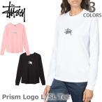 ステューシー/STUSSY レディース ロンT 2992534 Prism