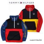 トミーヒルフィガー【TOMMY HILFIGER】159AN926 プルオーバーパーカー 長袖 トップス アウター ナイロン ジャケット メンズ US規格