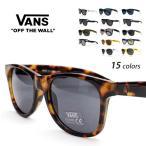 バンズ/VANS SPICOLI 4 SHADES サングラス メガネ ミラー マット チェック メンズ レディース ユニセックス 男女兼用 UVカット