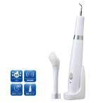 超音波電動歯ブラシ 電動歯ブラシ イオンソニック ION SONIC 歯石 歯垢 ホワイトニング ステイン除去 正規代理店 1年保証 送料無料