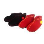 やわらか湯たんぽ CLO'Z クロッツ ブーツ型  送料無料 ポイント10倍 当社オリジナルカラー ブルー ウェット