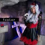コスプレ ハロウィン 魔女costume615