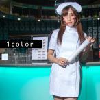 コスプレ ハロウィン コスプレ コスチューム一式 3点セット ナース  ハロウィン 衣装 costume713
