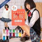 コスプレ ハロウィン コスプレ コスチューム一式 5点セット 14色展開 制服 女子高生  ハロウィン 衣装 costume847