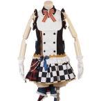 4点セット costume959 ゴスロリ ロリータ パンク コスプレ コスチューム メイド(dl_bodyline) 衣装