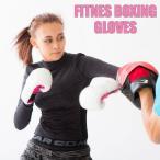 フィットネスボクシンググローブ / BODYMAKER ボディメーカー 格闘技 空手 ボクシング キックボクシング 総合格闘技 練習 道場 フィットネ