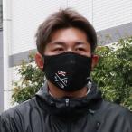 TEAM ONE×BODYMAKER コラボ スポーツマスク1 トレーニング マスク コロナ対策 花粉 洗える 再利用 感染予防 スポーツマスク