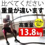 トレーニングロープ / BODYMAKER ボディメーカー トレーニング ロープ 強化 体幹 筋力 体幹力 心肺機能